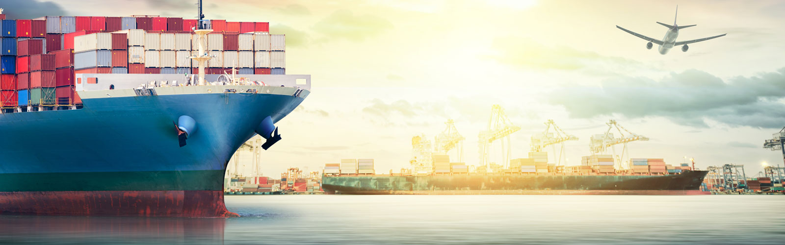 Advantages of Outsourcing Your Logistics Needs