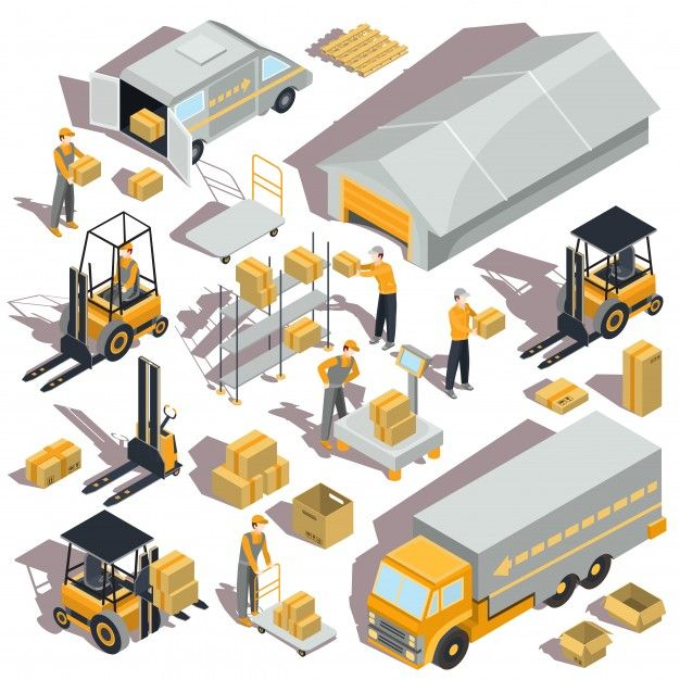 The Future Of Warehousing