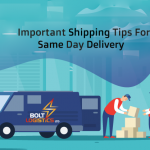 4 Important Shipping Tips For Same Day Delivery